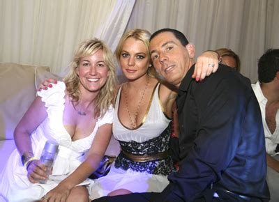 Richie Wont Host New Years by Lohan Rep Lindsay Won T Host Vegas New Year S