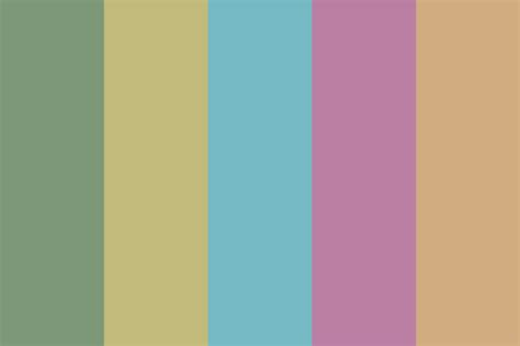 muted color palette muted color palette