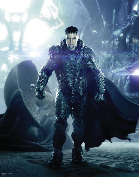 Dc 6inchko General Zod Of Steel アメコミ映画の歴代キャスト一覧まとめ マーベル Dc Naver まとめ