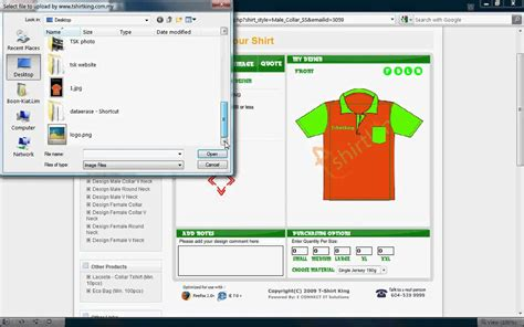 design on online tshirtking online tshirt design tool design tshirt on