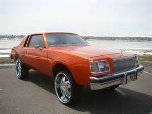 Buick Regal Donk Sell Used 1978 Buick Regal Donk 24 S In Denver Colorado