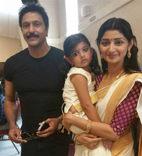 kerala actress divya unni divya unni spotted with babu antony photos