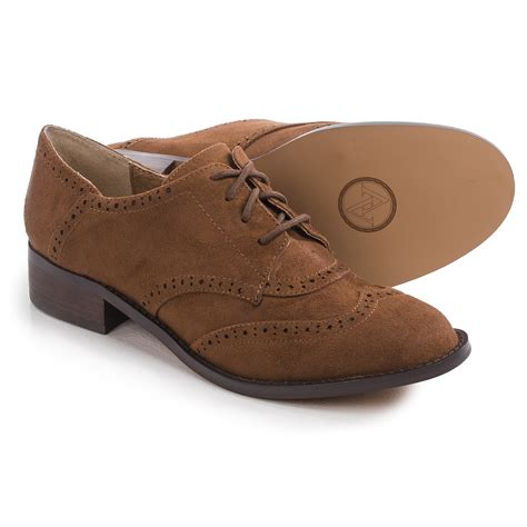 where to find oxford shoes adrienne vittadini biome oxford shoes for save 62