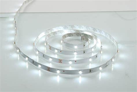 Flexline 5m Self Adhesive Daylight White Led Ribbon Tape Adhesive Led Lighting Kit