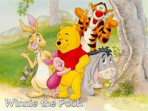 imagenes de winnie de pooh caricatura de oso pooh imagui
