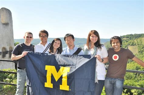 Mba From Germany Value by Study Abroad For Mba Students