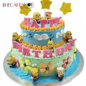 Free delivery for all birthday cakes from foodline sg alvinology