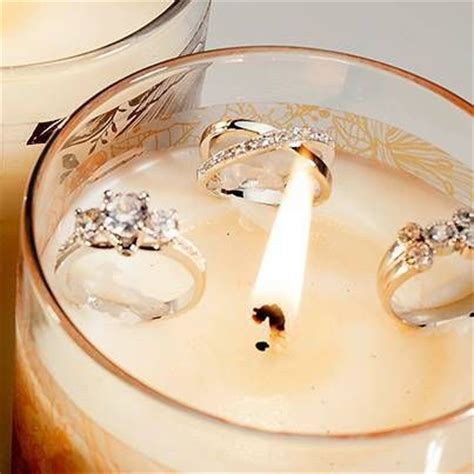Candles With Rings Inside Them by 434 Best Images About Gift Giving Ideas On