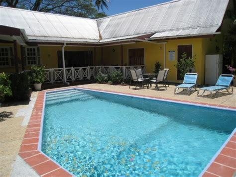2 Bedroom Villas For Rent In Tobago Karmoy 3br Rental Villa Tobago