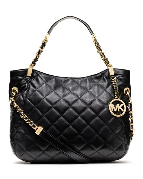 Michael Kors Quilted Handbags by Michael Kors Quilted Purses Michael Kors Handbags New