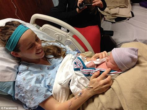 taking care of baby after c section jill duggar reveals emergency c section after 70 hours in