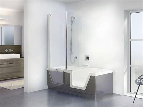 wonderful white acrylic soaking bathtub with chrome shower bathroom ideas oval white acrylic tub shower combo using