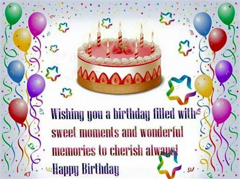 Happy Birthday Wishes To Team Member 19 Best Images About C T Staff Birthdays On Pinterest A