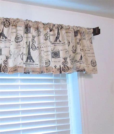eiffel tower window curtains french st eiffel tower curtain rod pocket window