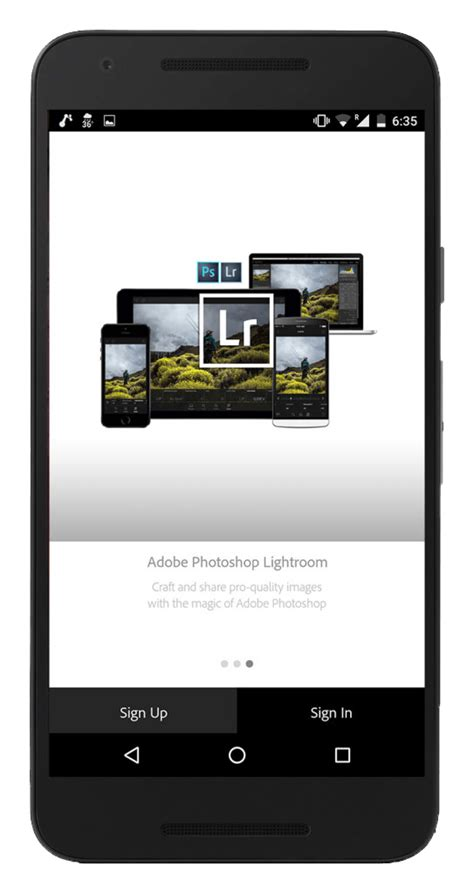 sign in mobile site adobe lightroom mobile tips photoapps expert