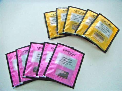 Gryphon Tea Pearl Of The Orient 20 Silken Teh Hijau Import 1 Box シンガポールのお勧め土産 ギフト シンガポール在住ジュリアのブログ