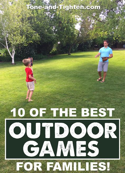 Best For Families - 10 best outdoor for families tone and tighten