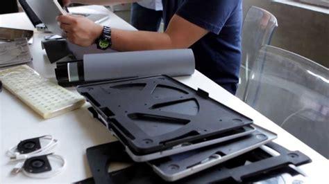 macbook pro fan not working new tilt stealth the ultimate macbook pro pad
