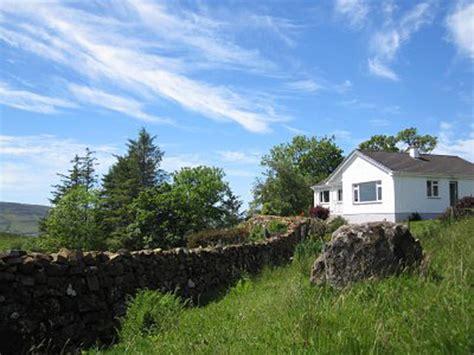 ardrannach cottage portree isle of