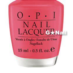Nails B77 楽天市場 opi オーピーアイ b77 フィーリンホット ホット ホット ネコポス不可 グルービーネイル