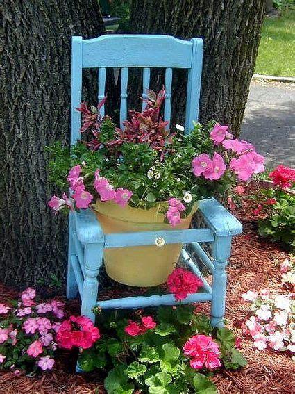 reciclaje decoracion estiloydeco las 25 mejores ideas sobre sillas viejas en pinterest