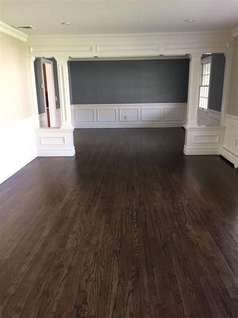 Best 25  Red oak floors ideas on Pinterest   Floor stain