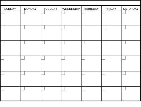 one week calendar template saneme