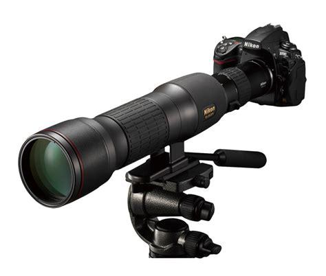 Kamera Nikon Di Glodok fieldscope f 228 ste till digital system kamera fsa l2 sportoptik tillbeh 246 r