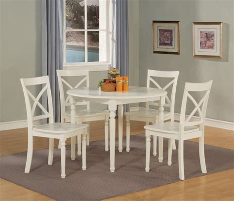 Wood Dining Room Furniture White Wood Dining Room Chairs Plushemisphere