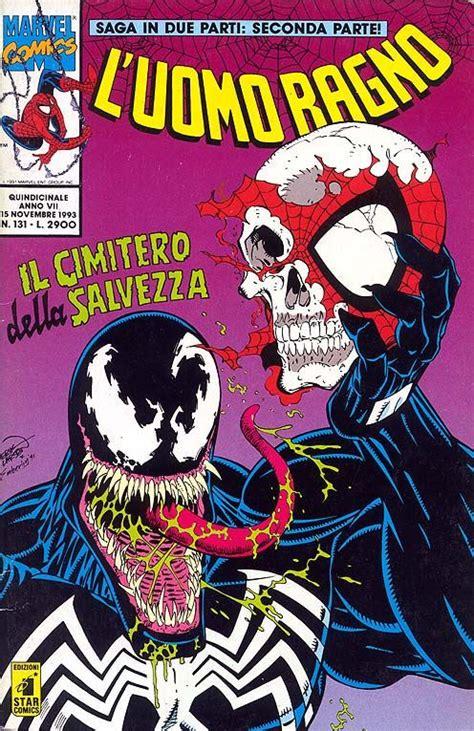 l uomo ragno testo comics uomo ragno 131 l uomo ragno 131
