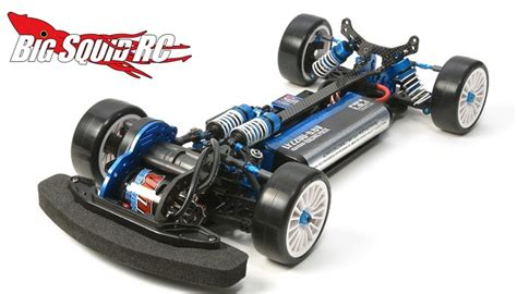 54288 Tamiya Ff 03 Carbon Reinforced A Parts Gear 1 tamiya 171 big squid rc news reviews and more
