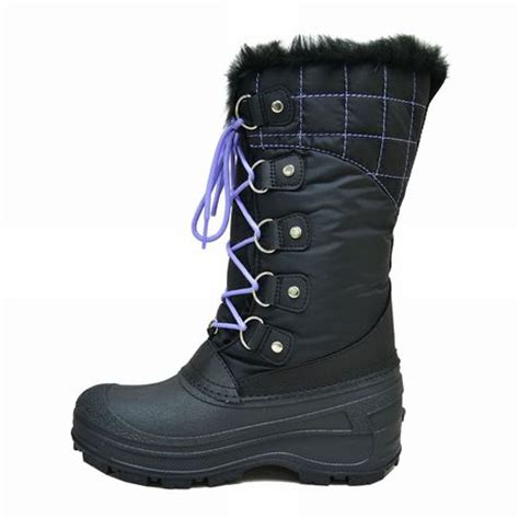 walmart winter boots weather spirits winter boots walmart ca