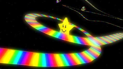 Rainbow Road rainbow road n64 roblox