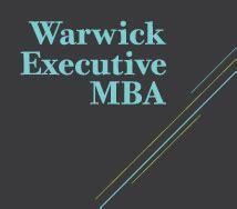 Warwick Business Mba Ranking by Wbs Executive Mba Rises To The World S Top 20 News
