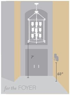 chandelier height 10 foot ceiling correct height for foyer chandelier