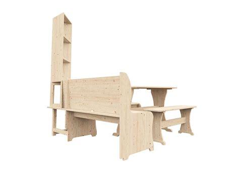 wooden corner bench seating corner furniture set wooden table bench seating bookshelf