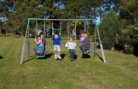 unit swing playground accessories buy online all your play