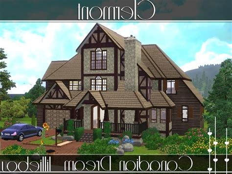 canadian house plans with photos canadian house plans with photos