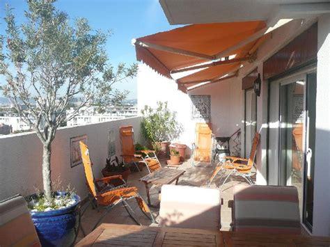 Terrasse 9eme by Vente Appartement T6 Marseille 9eme Bonneveine Terrasse