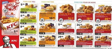 Save A Lot Gift Card Promotion - kfc coupons