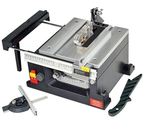 table saw big enough for stacking dado blade set table