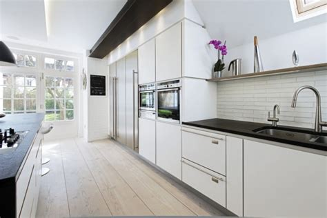 staggering scandinavian kitchen designs   modern house