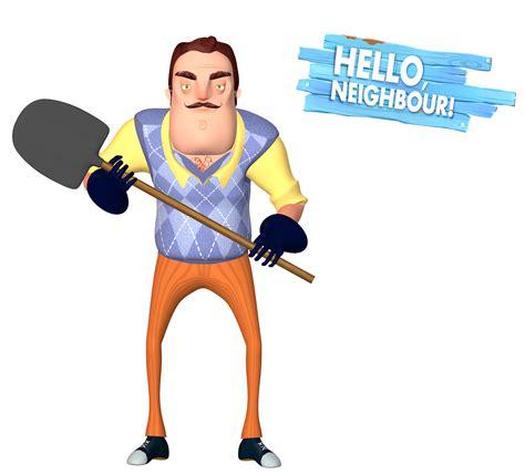 hello neighbor fan games blender internal hello neighbor by austinthebear on
