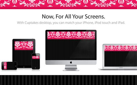 girly wallpaper for macbook air cuptakes 1 7 5 desktop wallpapers for the girly girls