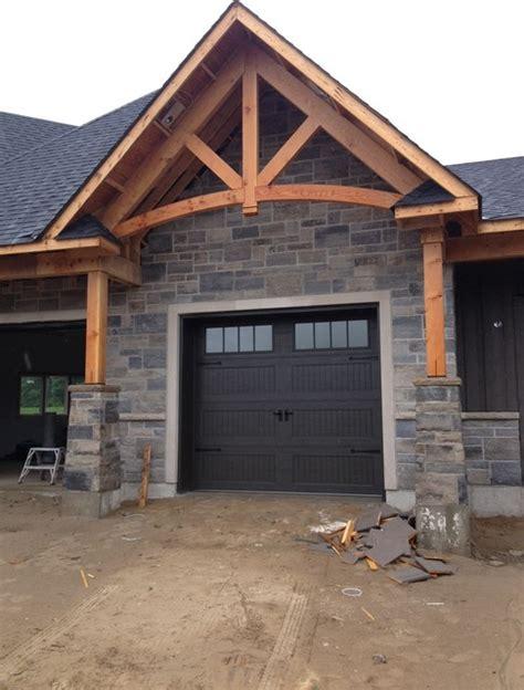 steel insulated garage doors garage toronto by