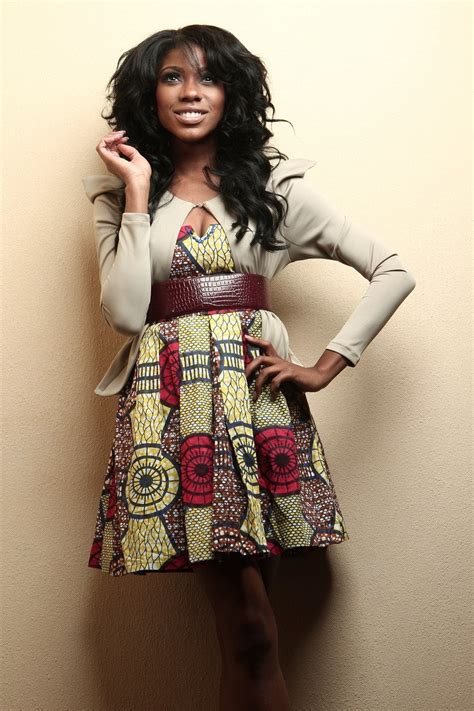 nice ankara styles ankara fashion styles and trends for ladies 123gist