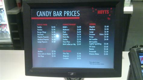 Bar Cost Hoyts Bar Price List Gnu Mediagoblin