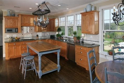 affordable kitchen islands rustic kitchen island won t be rusted desirable design of affordable rustic blue brown kitchen