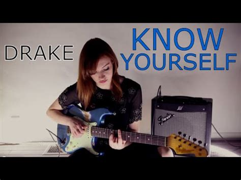 know yourself drake know yourself drake cover chords chordify