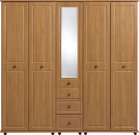 5 door wardrobe bedroom furniture sydenham 5 door wardrobe with 1 mirror and 2 drawers